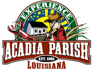 Acadia Parish Logo